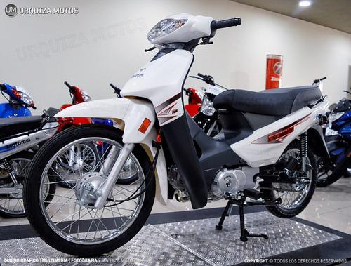 ciclomotor corven energy 110 base 0km nuevo urquiza motos