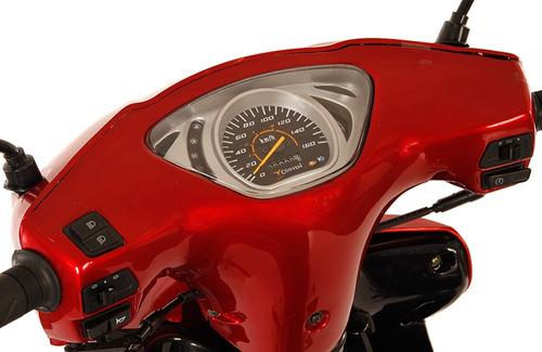 ciclomotor corven mirage r2 110 full 0km urquiza motos