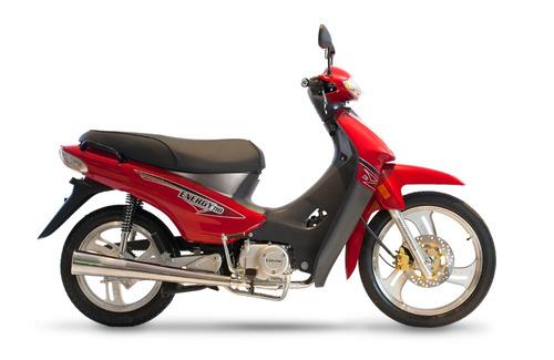 ciclomotor cub corven energy 110 r2 full okm urquiza motos c