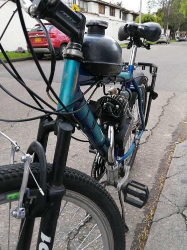ciclomotor de segunda motor 80cc en buen estado