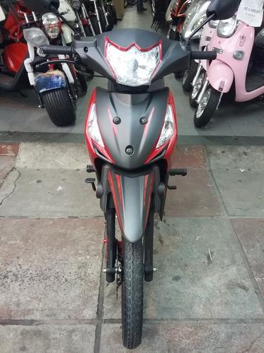 ciclomotor italika xts50, 0,49cc, cinquentinha, r$4890 12xca