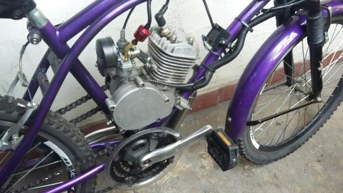 ciclomotor personalizado 4 caballos de fza, excelente estado
