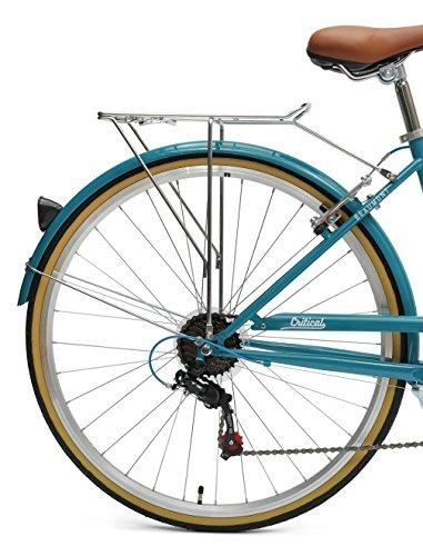 ciclos críticos beaumont-7 bicicleta para viajeros de ciu...