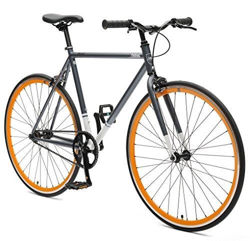ciclos críticos harper single-speed ¿¿fixed gear biciclet...