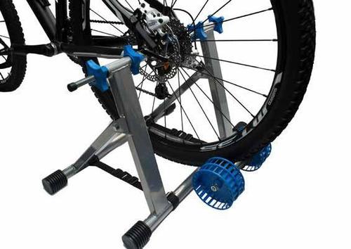 ciclosimulador master spinning soporte bicicleta estática