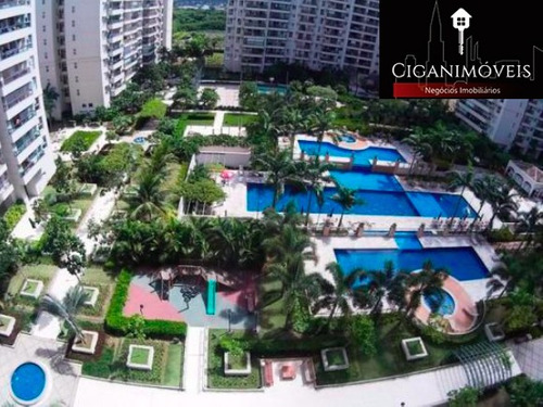 cidade jardim - 3qts (1suíte) - 107m² - vta interna - 295c