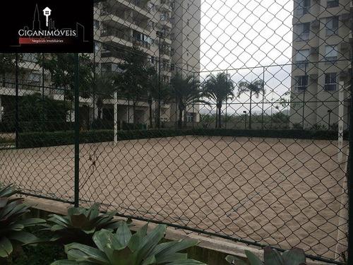 cidade jardim - 3qts (1suíte) - 90m² - sol manhã - 243c