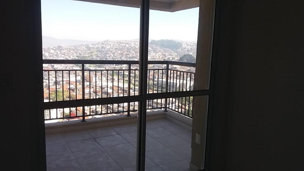 cidade maia apartamento - ap5463