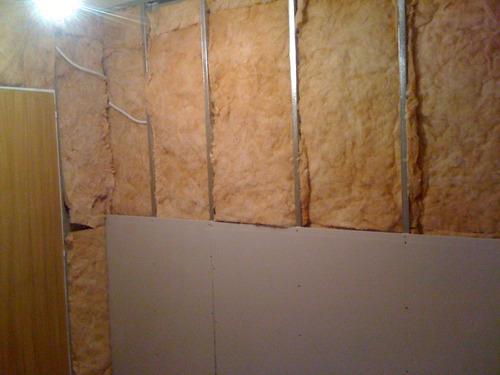 cielorraso de durlock $750 m2 con materiales