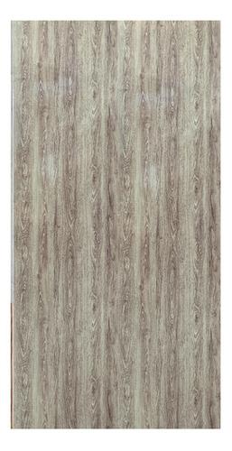 cielorraso de pvc madera /revestimiento/ lambriz 8mm oferta