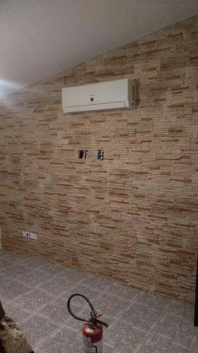 cielorraso en yeso / cielorraso en pvc / paredes / cenefas