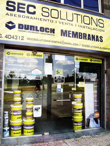 cielorrasos durlock colocacion y materiales, tabiques, pilar