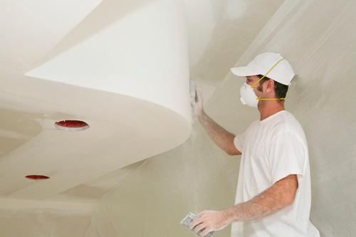 cielos rasos acusticos & cuartos en drywall / 933794416