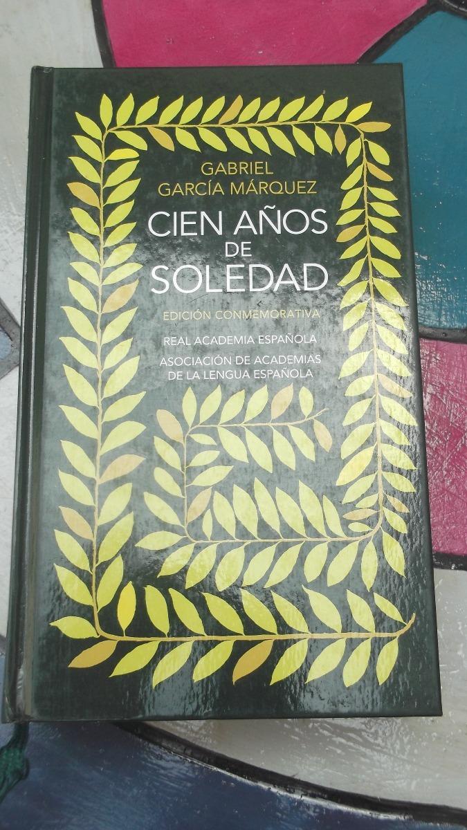 cien años de soledad edición conmemorativa 400 00 en mercado libre