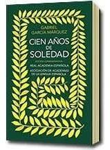 cien años de soledad libro tapa dura edición especial