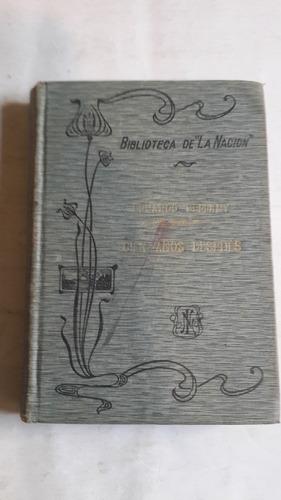 cien años después, eduardo bellamy, 300 pag