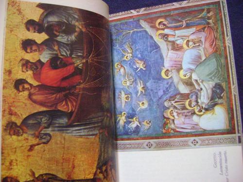 cien obras maestras de la pintura - m. olivar (salvat)