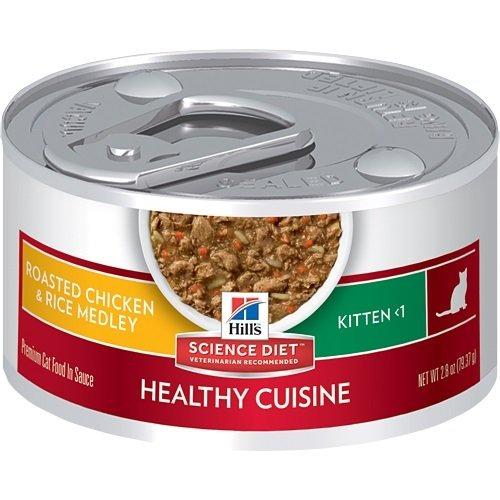 Ciencia Dieta Saludable Cocina Guisos Enlatados Comida Para ...