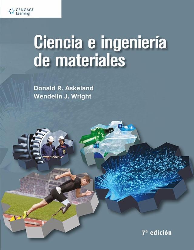 libro ciencia e ingenieria de los materiales askeland