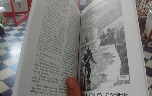 ciencia ficción - revista proxima - ed. ayarmanot