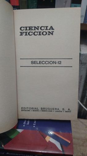 ciencia ficción selección 12
