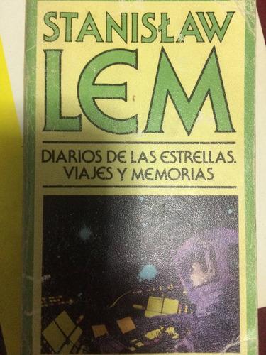 ciencia-ficción stanislaw lem