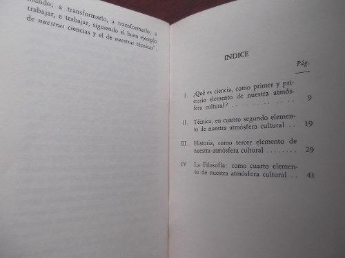 ciencia tecnica historia y filosofia j david garcia bacca