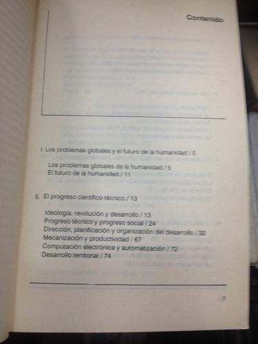 ciencia, tecnologia y sociedad - 1988-1991 - fidel castro