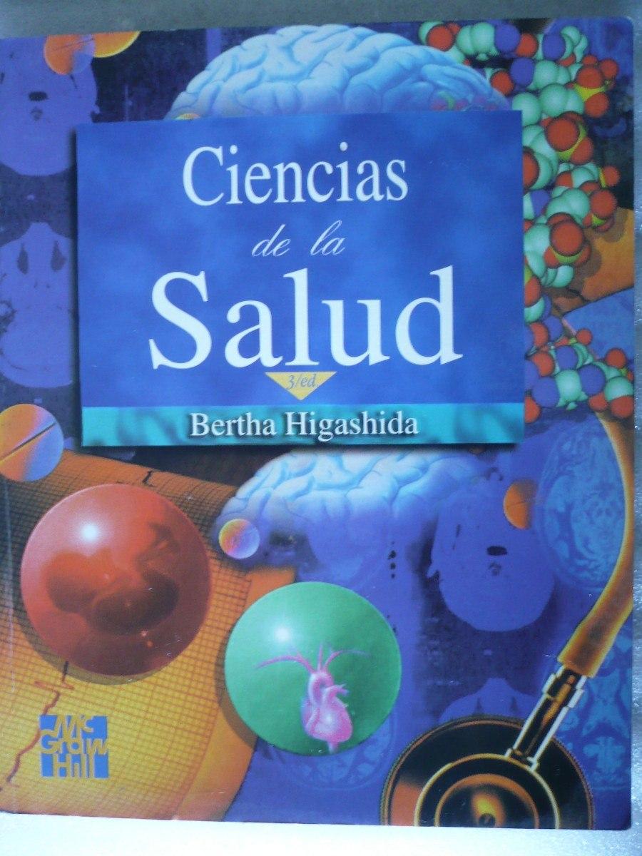 Ciencias de la salud bertha higashida