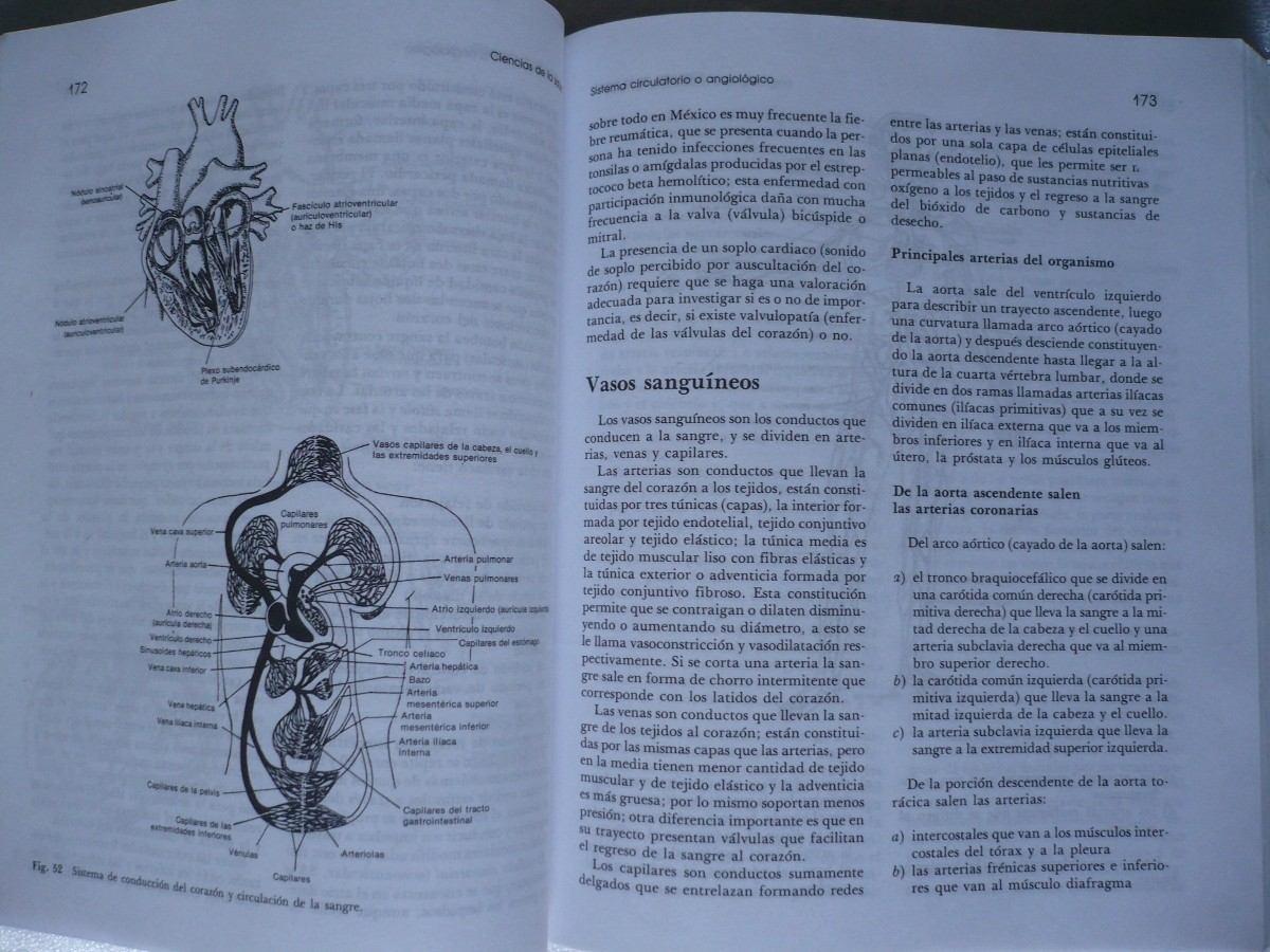 libro ciencias de la salud de bertha higashida hirose