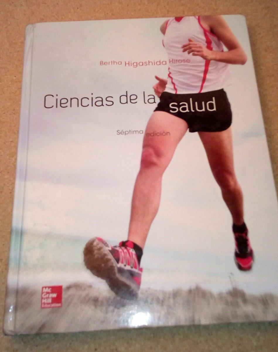 ciencias de la salud libro bertha higashida pdf