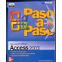 Paso A Paso Microsoft Access 2003