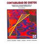 Contabilidad De Costos , 3ra Ed - Ralph S. Polimen Pdf