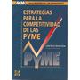 Estrategias Para La Competitividad De Las Pyme