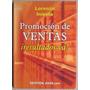 Promoción De Ventas ¡resultados Ya! - Lorenzo Iniesta /g2000