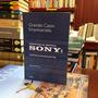 Innovar Al Estilo Sony Conozca Sus Secretos. Ed. Deusto.