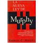 Libro, La Nueva Ley De Murphy De Emmett C. Murphy.