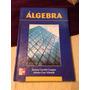 Álgebra Mc Graw Hill