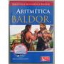 Aritmética De Baldor / Grupo Patria / Baldor