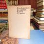 Fundamentos De Algebra Lineal. A. I. Máltsev. Ed. Mir.