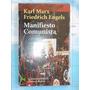 Manifiesto Del Partido Comunista - Marx / Engels Alianza Ed