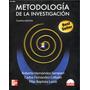 Libro De Metodología En Pdf