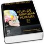 Atlas De Anatomía Humana 5ª Edición- Frank H. Netter- Ebook