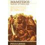 Mamiferos. Manual De Teriologia. K. Kowalski