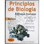 Principios De Biología. Enfoque Humano 2a Edición - Limusa