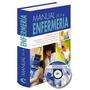 Manual De La Enfermeria 1tomo + Cd / Cultural