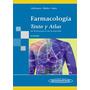 Farmacología Texto Y Atlas 6ta Edicion - Panamericana