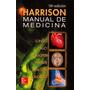 Libro Manual Harrison De Medicina Interna