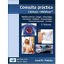 Pabon Consulta Practica. Clinicas Medicas (libro Orig)