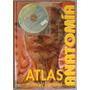 Atlas Anatomía El Cuerpo Y La Salud - Cultural